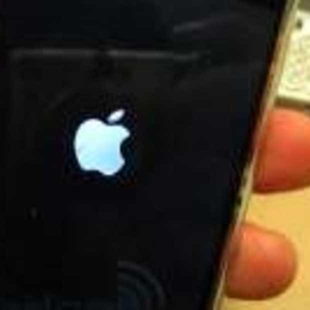 Yahoo geeft voorkeur aan de iPhone