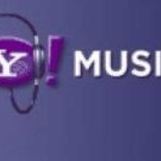 Yahoo! Music open voor third-parties