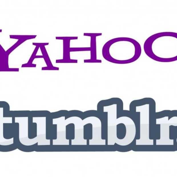 Yahoo neemt Tumblr over voor 1,1 miljard dollar