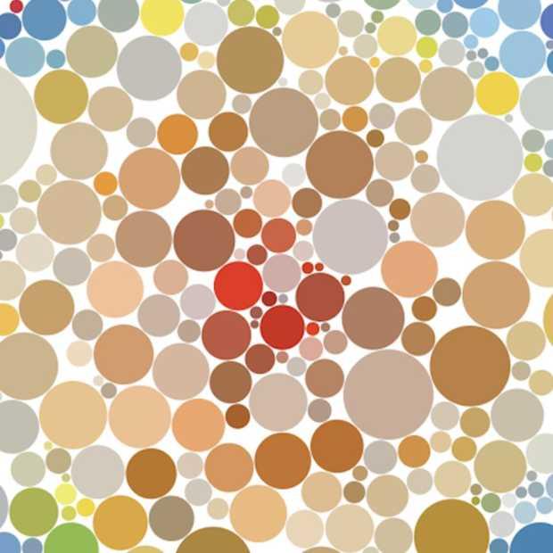 Year of colour: welke kleuren gebruikte jij het afgelopen jaar op Instagram