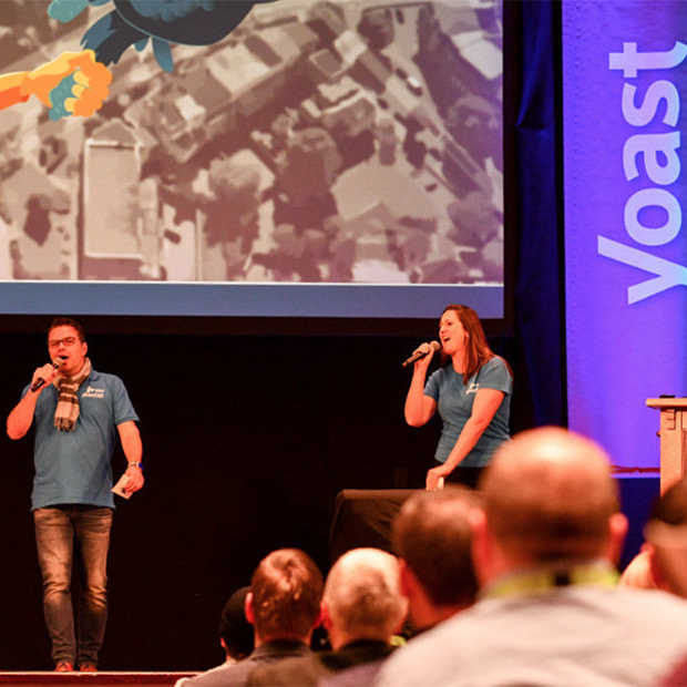 YoastCon 2019: Dé SEO & online marketing conferentie die je niet wilt missen!