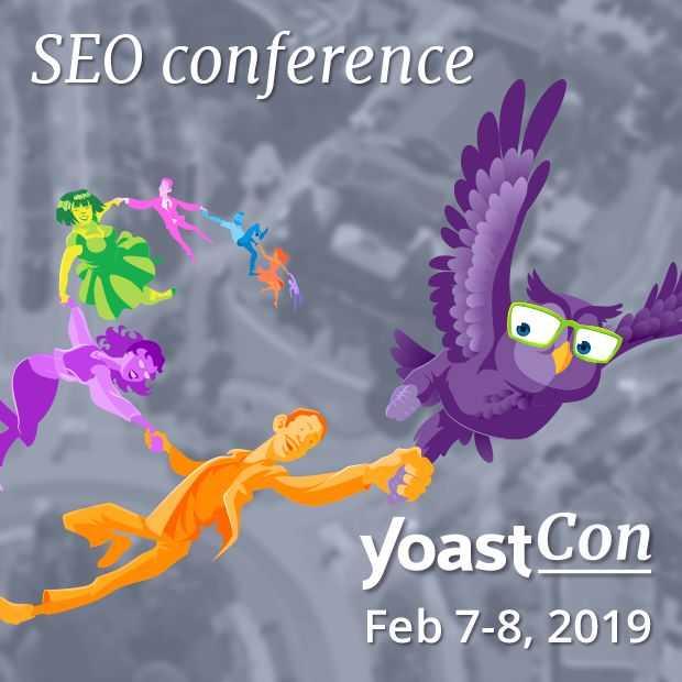 Dit is waarom je YoastCon 2019 niet wil missen!