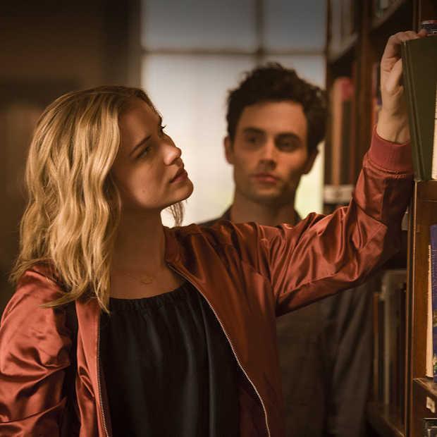 You Seizoen 2 op Netflix: wat kunnen we verwachten?