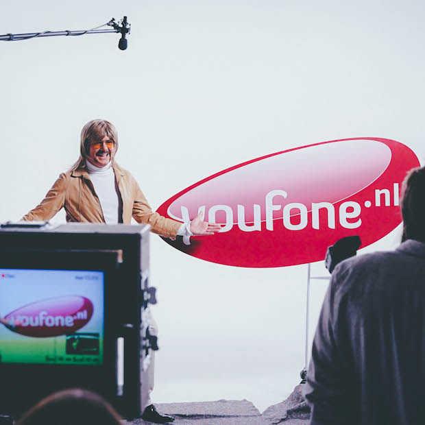 Hoogste snelheid 4G voor iedereen in Nederland beschikbaar