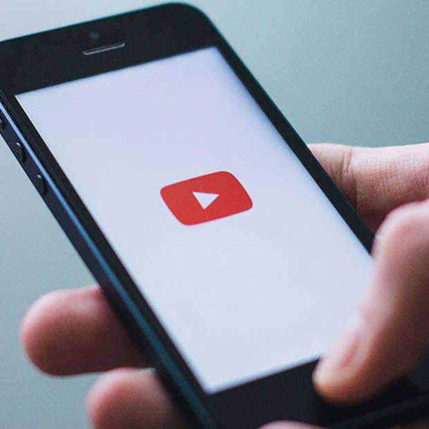 De Engelse hitlijst verandert, door YouTube