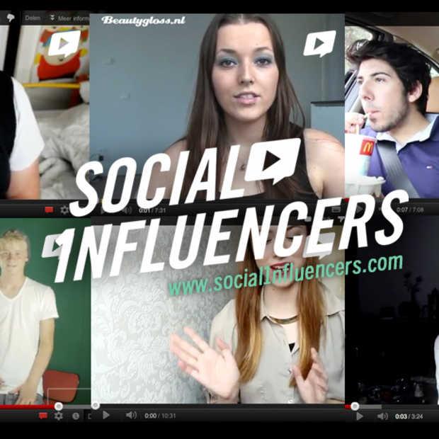 YouTube influentials & reclame maken