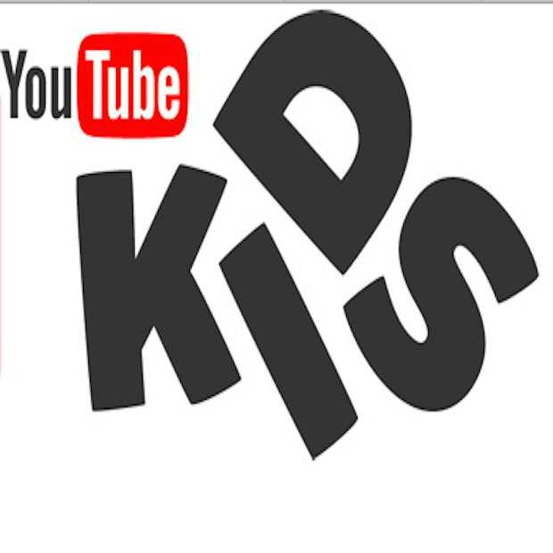 Youtube presenteert kindvriendelijke app: Youtube for Kids