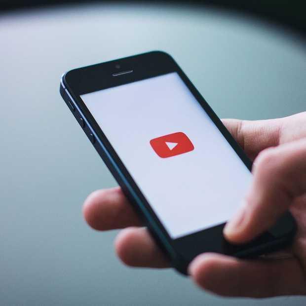YouTube test reacties standaard verbergen in Android-app