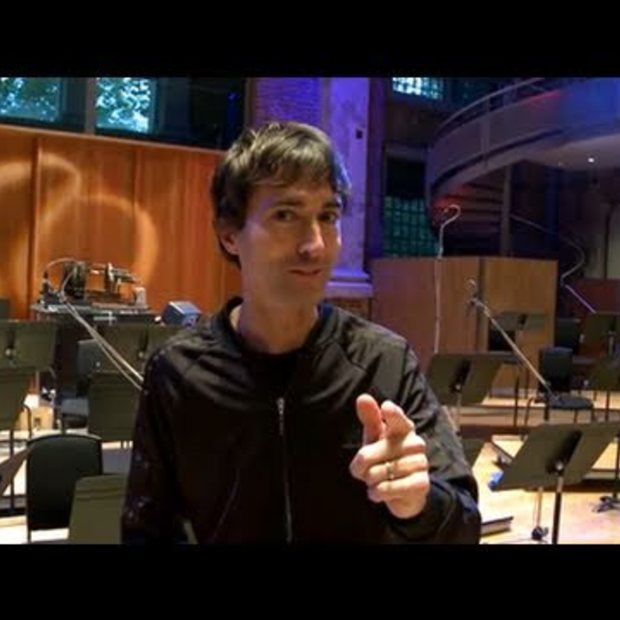 YouTube Symphony Orchestra 2011: Play Your Part