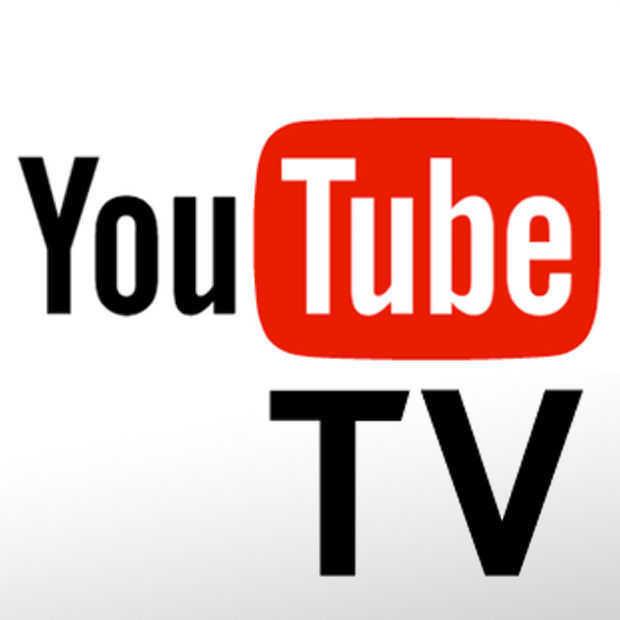 YouTube TV is nu beschikbaar