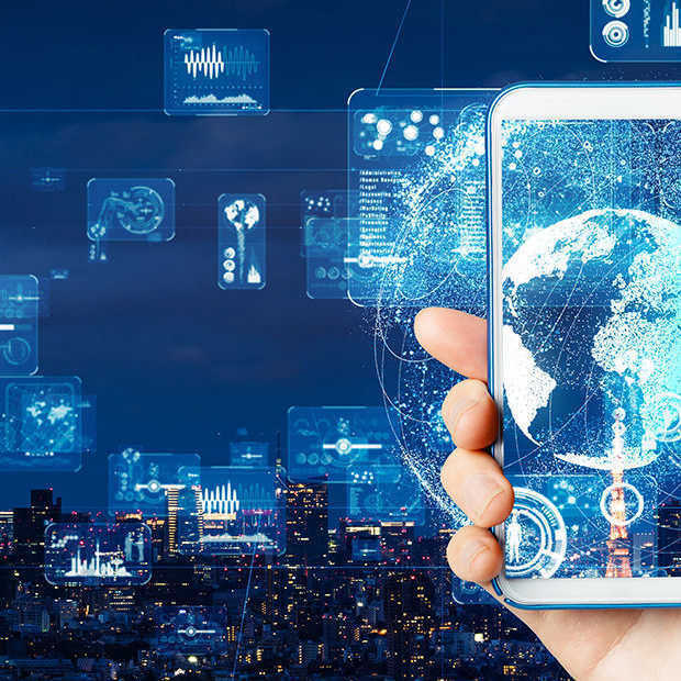 Youfone: nieuwe speler op de zakelijke telecommarkt