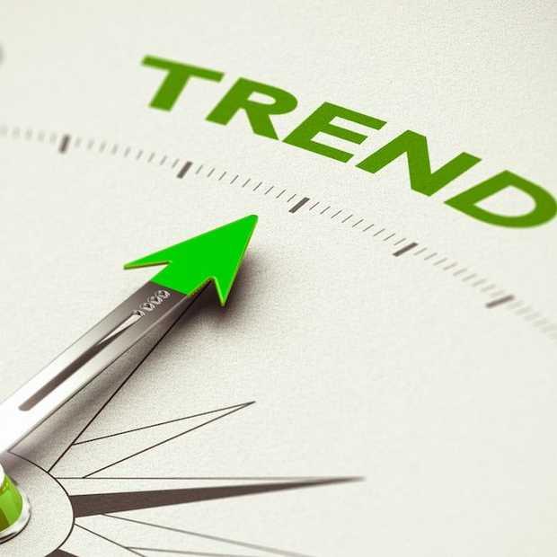 De 5 zakelijke trends voor 2015 volgens Verizon