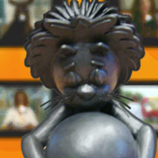 Zalando en Patricia Paay ontvangen een Loden Leeuw