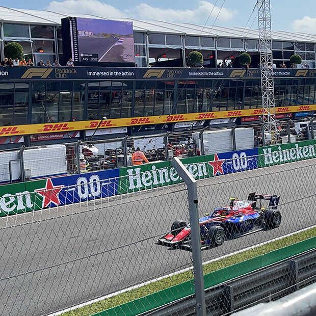 Kwalificatiedag! Fijne tweets om in Formule 1-sferen te komen