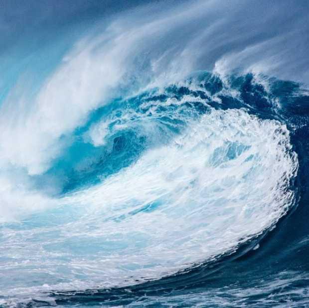 Drones kunnen aardbevingen in zee detecteren