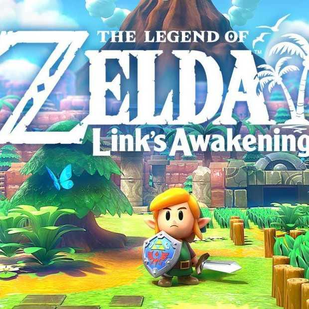 The Legend of Zelda: Link's Awakening is meer dan slechts suikerzoet glazuur