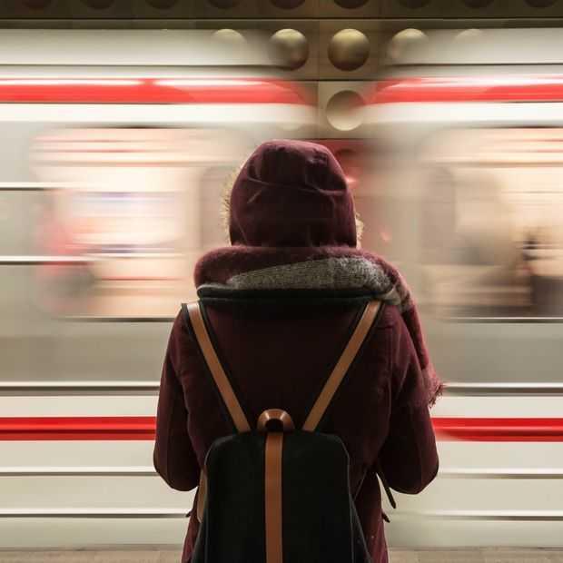 ProRail gaat dit jaar nog een zelfrijdende trein testen