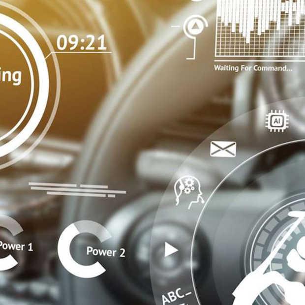 Uber ontslaat honderd chauffeurs van zelfrijdende auto's