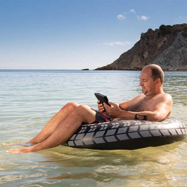 Op vakantie: In deze veertig landen werkt de Ziggo GO app