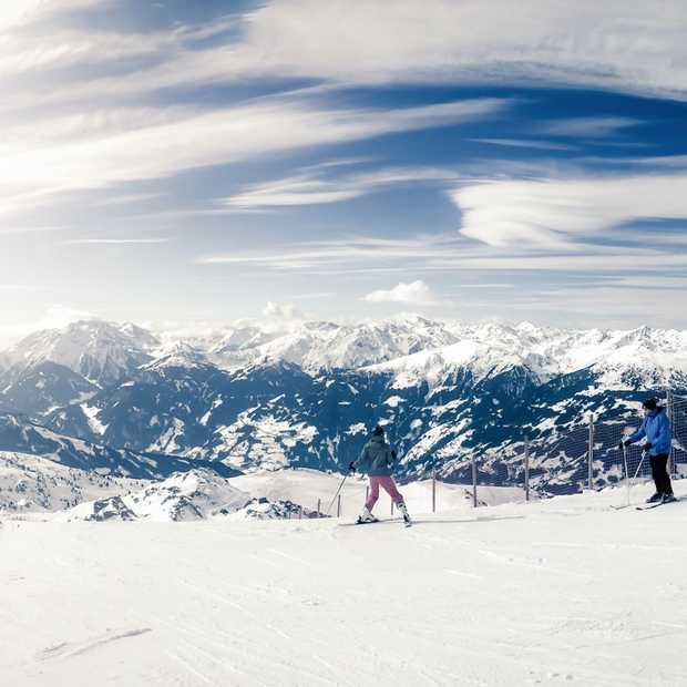 Wintersport in het Zillertal: de grootste skivallei ter wereld!