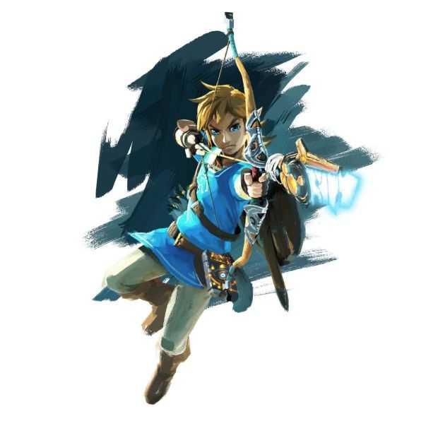 Zelda Breath of The Wild is een adembenemend avontuur
