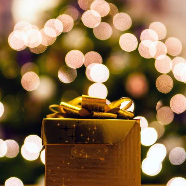 Zo vieren de sterren dit jaar Kerst