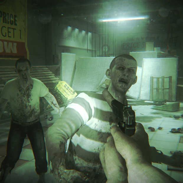 ZombiU: de beste reclame voor de Wii U tot nu toe