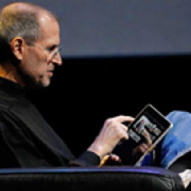 'Zonder Steve Jobs kan Apple onmogelijk beter worden'