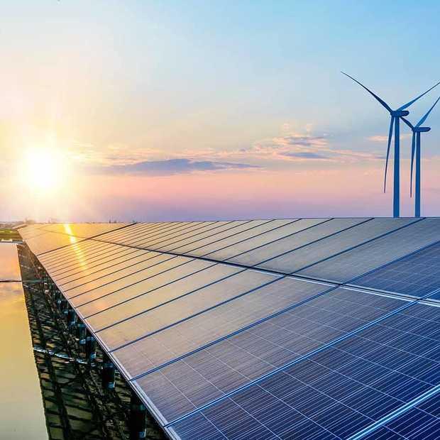 De groenste en meest betaalbare energie komt uit je eigen buurt