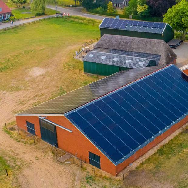 Duurzame energie is voor iedereen beschikbaar en betaalbaar