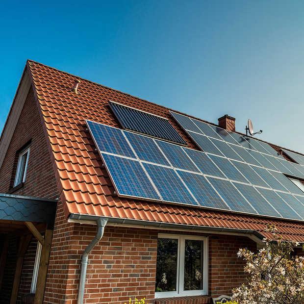De 5 duurzame voordelen van zonnepanelen