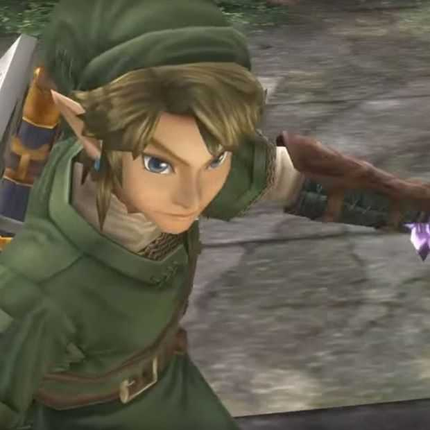 Zelda Twilight Princess HD: een zoethoudertje?