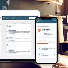 Jong Nederlands bedrijf brengt digitale innovatie voor MKB naar Europese markt