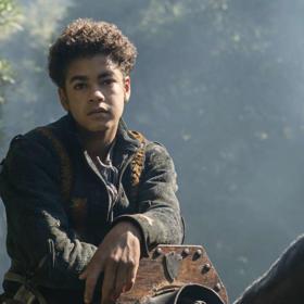 Netflix-serie The letter for the King kan een mega succes worden