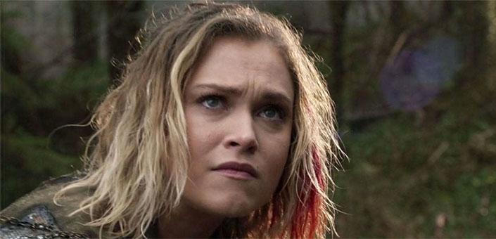 Seizoen 5 van The 100 op Netflix is in volle gang, en seizoen 6 komt er ook aan