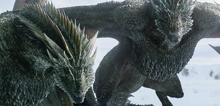 Spin-off Game of Thrones heet House of the Dragon: komt in 2022