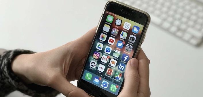 4 favoriete nieuwe functies in iOS 11