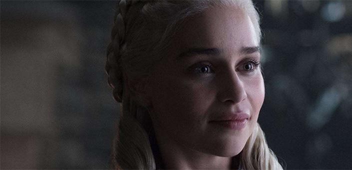 Game of Thrones voor 7e keer gekroond tot meest illegaal gedownloade serie