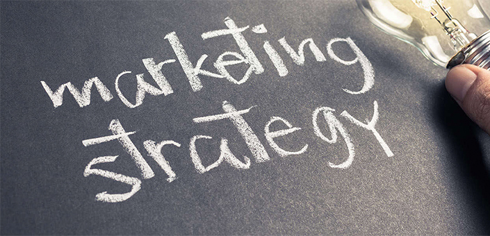 ​Marketing Strategie: Het 4F Model