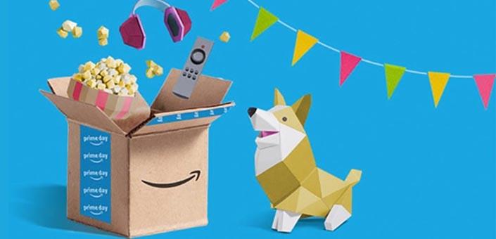 Nederland krijgt voor het eerst ook Amazon Prime day!