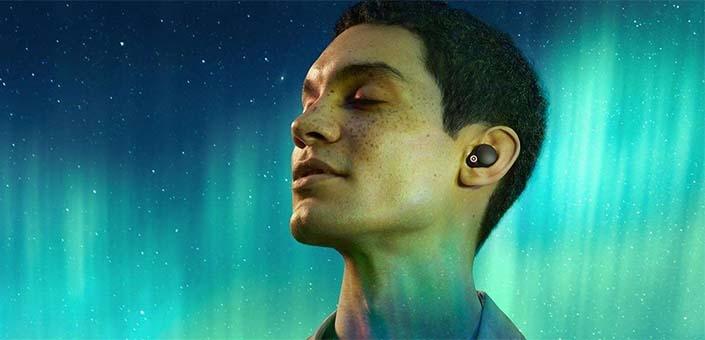 Dit zijn ze: de nieuwste draadloze oordopjes van Sony