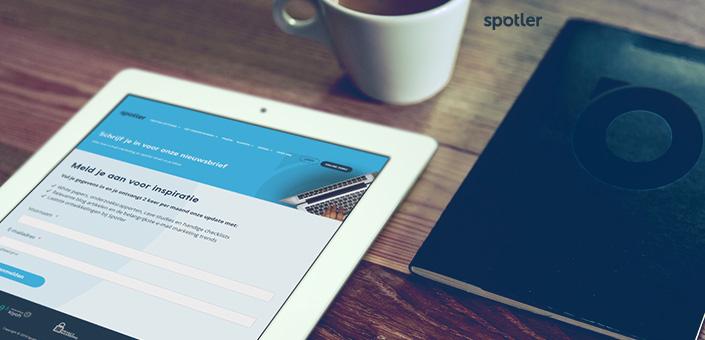 Hoe maak je je online formulieren laagdrempelig, gebruiksvriendelijk en conversieverhogend?
