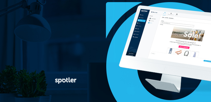 Spotler Channel Sponsor E-mail