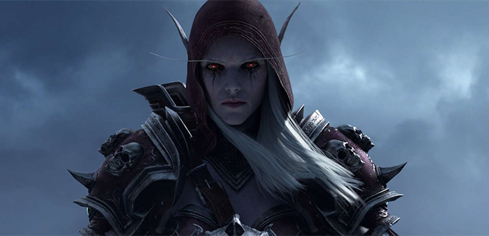 Blizzcon 2019: Diablo IV, World of Warcraft Shadowlands & Overwatch 2